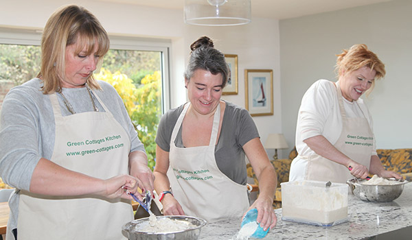 Baking & Cookery Workshops