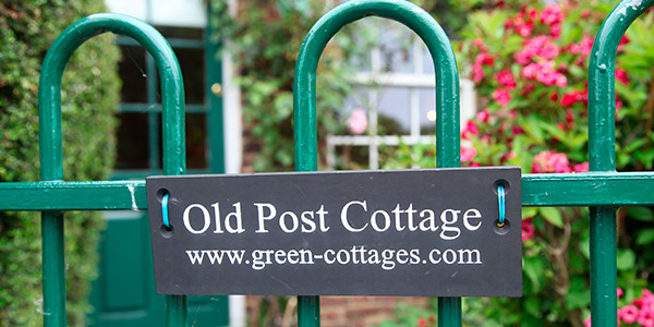 Old Post Cottage